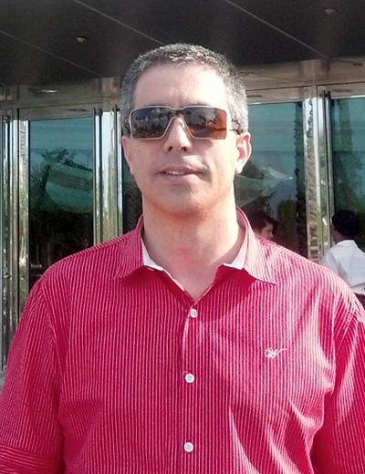 Picture of Gabriel Canuti