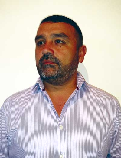 Picture of Martin Ojeda